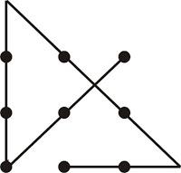 9-dot-puzzle-solution