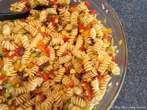 062010 pasta salad (3)