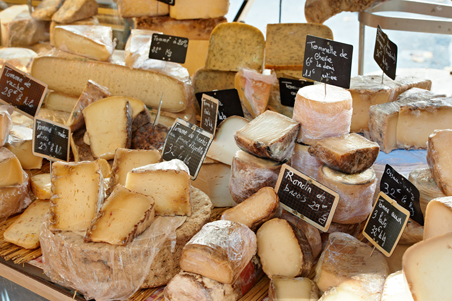 france-cheese-market
