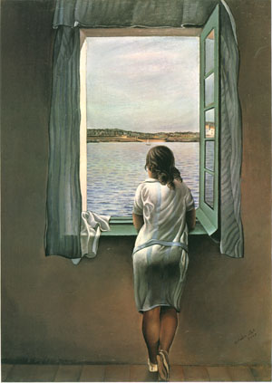 Salvador-Dali-Girl-Standing-at-the-Window-1925-large-1034380391